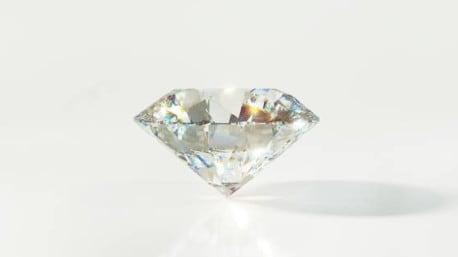 想買一粒D Color 鑽石