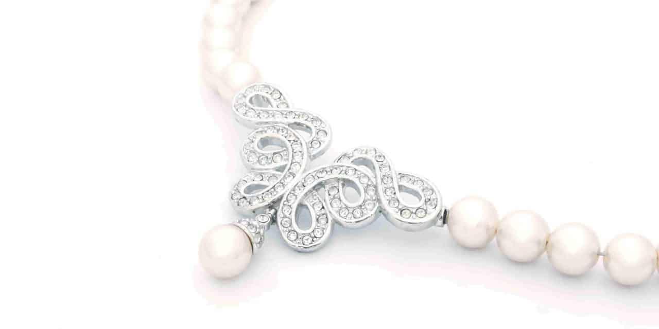 想做一隻珍珠戒指
