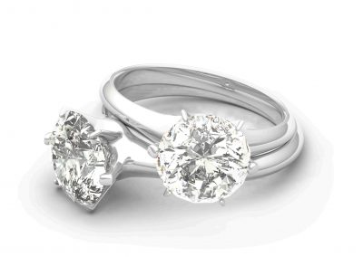 Diamond Ring (206)