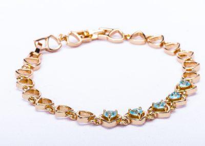 jewels Gemstone bracelet (206)