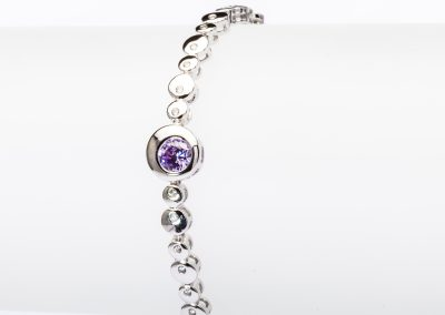 jewels Gemstone bracelet (206)