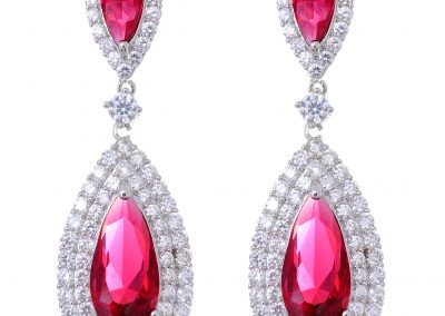 decorative accessories earring (206)
